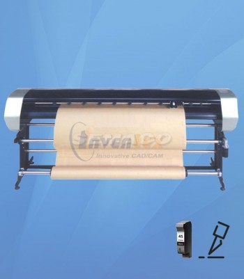 InvenJet 1250G-1H Ploter...