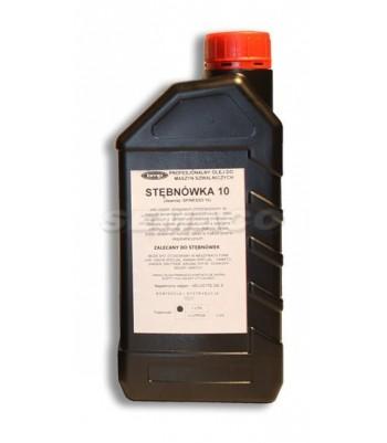 SPINESSO 10  Olej do maszyn...