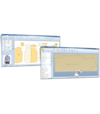 InvenTex DIG v.12 Digitalizacja