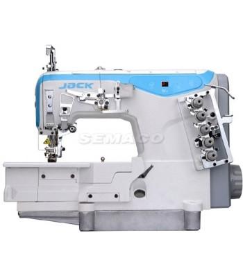 JACK W4-D-01GBx356 (364) Maszyna...