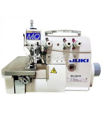 JUKI MO-6804S-0E4-30H/DD Owerlok...