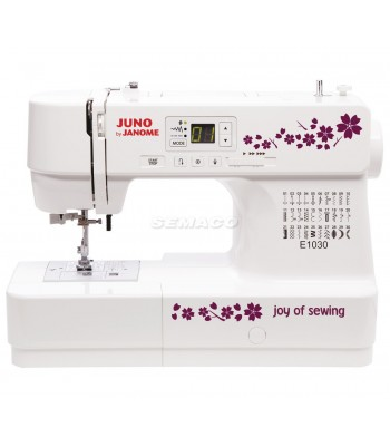 JANOME JUNO E1030 Maszyna...