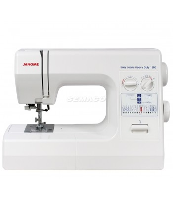 JANOME EASY JEANS HD 1800...