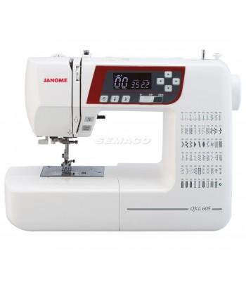 JANOME QXL605 Maszyna...
