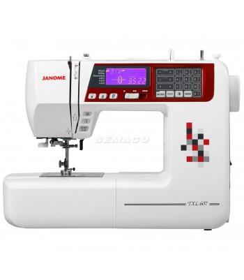 JANOME TXL607 Maszyna...
